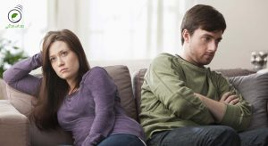 علت سرد شدن روابط زوجین