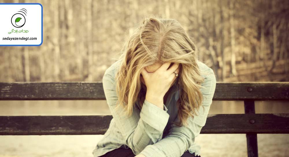 تشخصی افسردگی