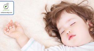 سعی کنید شب ها حداقل هفت ساعت خواب راحت و باکیفیت داشته باشید