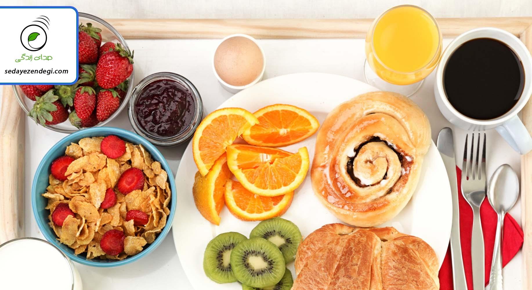 خوراکیهایی که صبحها مغزتان را فعال میکنند