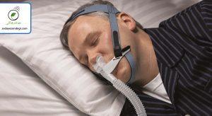 وقفهی تنفسی در خواب