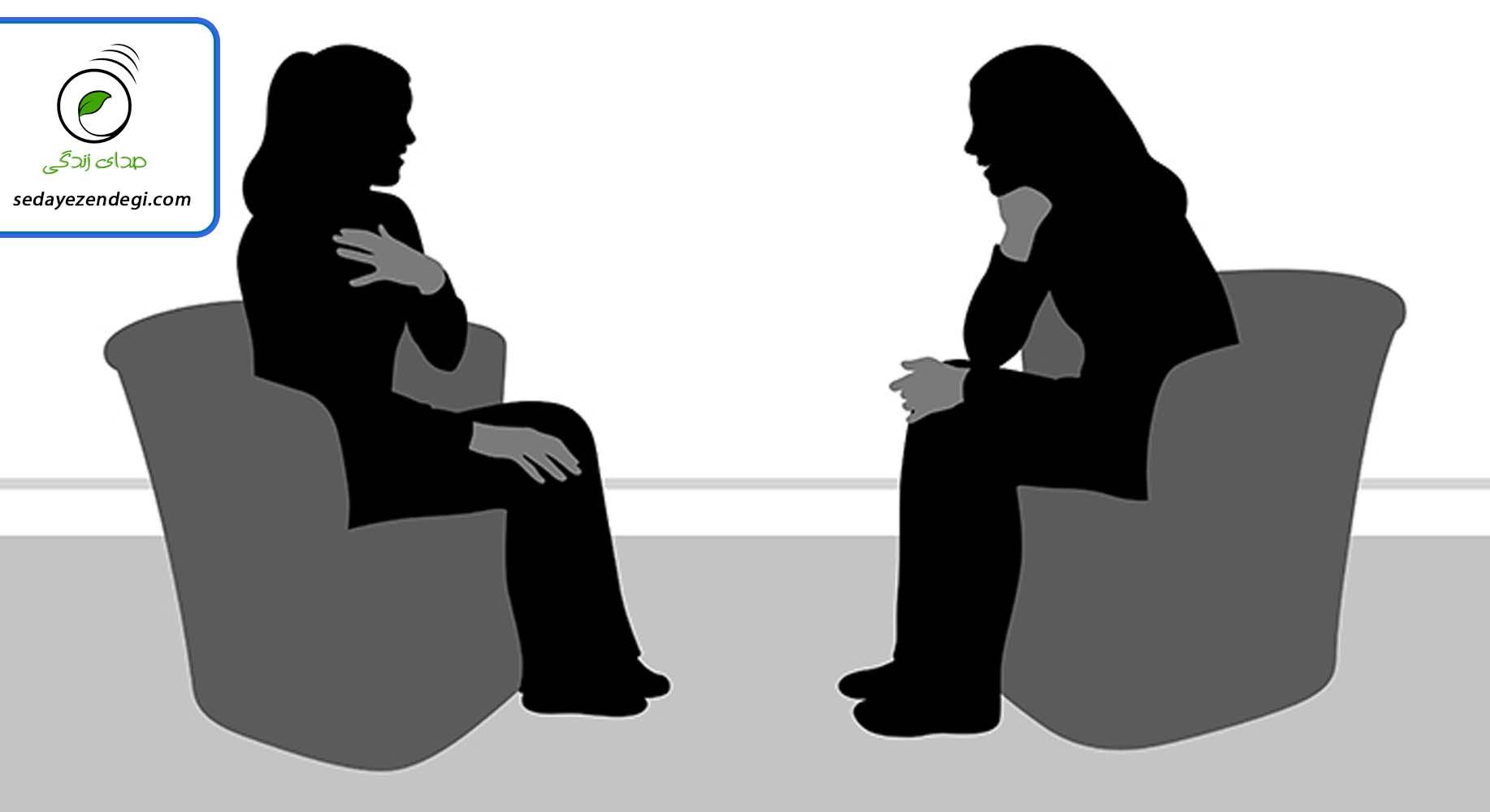درمان شناختی رفتاری به زبان ساده
