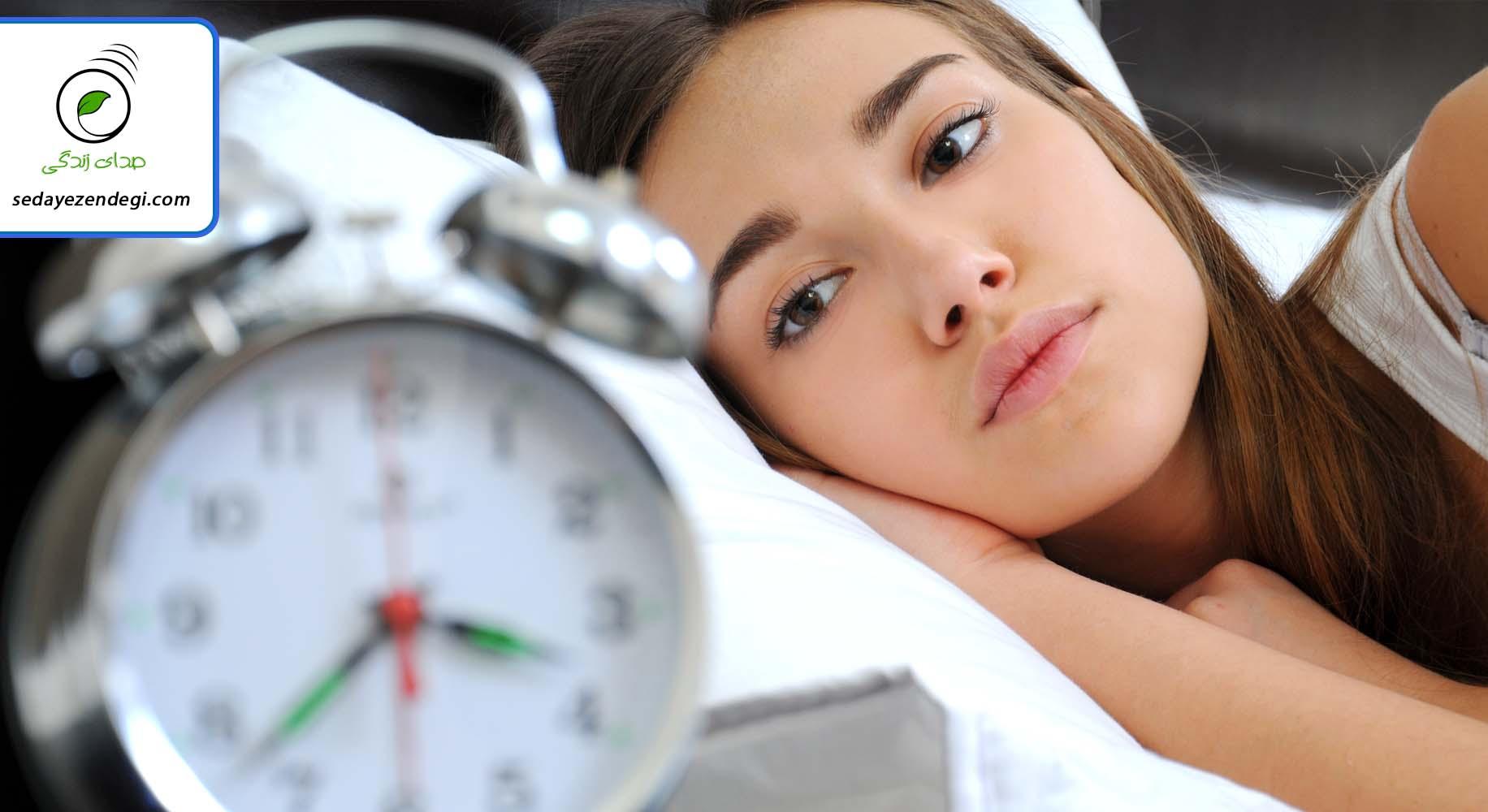 بی خوابی و افسردگی: چرا بیخوابی منجر به افسردگی میشود؟