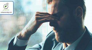 اگر استرس دارید با این عادات مبارزه کنید
