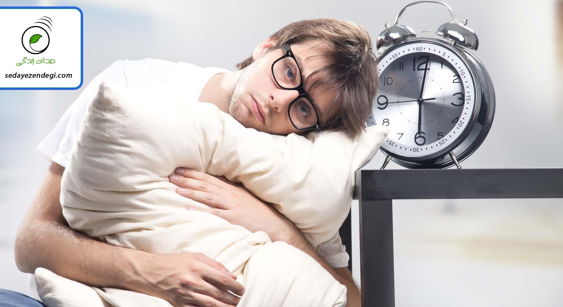 چگونه پس از یک شب بی خوابی روزی خوب و پُر انرژی داشته باشیم؟