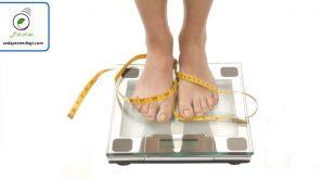 رابطه بین استرس و چاقی - راهکارهایی برای مقابله