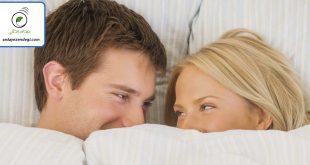 تاثیراتی که رابطه جنسی بر بدن ما می گذارد