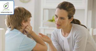 دروغگویی کودکان و نحوه برخورد والدین با کودک دروغگو