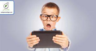 تکنولوژی چگونه هوش هیجانی فرزندانمان را تضعیف میکند؟