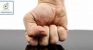 قدرت درد و آسیب پذیری در افراد چگونه است