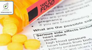 عوارض جانبی داروهای ضد افسردگی