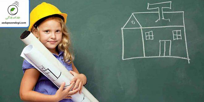 پرورش خلاقیت در کودکان - راهکارهایی برای ایجاد خلاقیت در کودکان