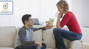 راه های بخشش همسر در روابط زناشویی را بشناسیم