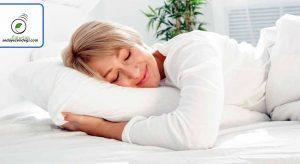 هورمون ملاتونین   درمان مشکلات مربوط به خواب