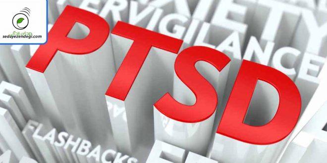 مقابله مجدد نشانه ها در اختلال استرس پس از آسیب (PTSD)