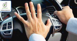 بهترین راه های غلبه بر استرس رانندگی