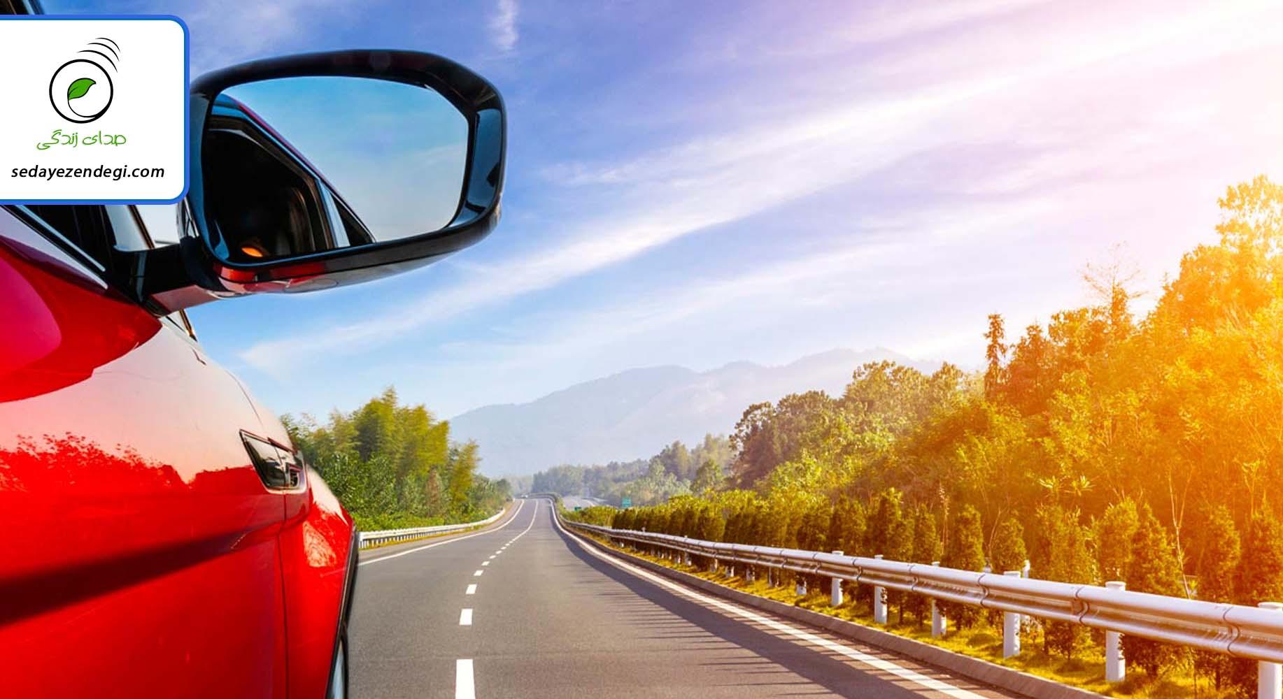 وقتی مغزتان در خودرو تصور میکند مسموم شدهاید!