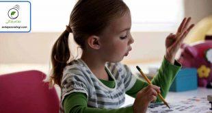 روشهای ایجاد خلاقیت در کودکان چیست
