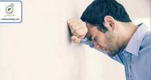 اختلالات اضطرابی - اضطراب مرضی
