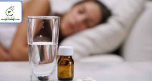 هورمون ملاتونین | درمان مشکلات مربوط به خواب
