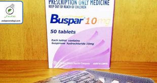 بوسپیرون را بهتر بشناسیم | داروی ضد اضطراب بوسپیرون
