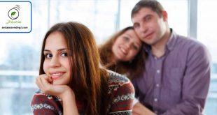 آسیب های روانی در خانواده و راه حل های مقابله با آن