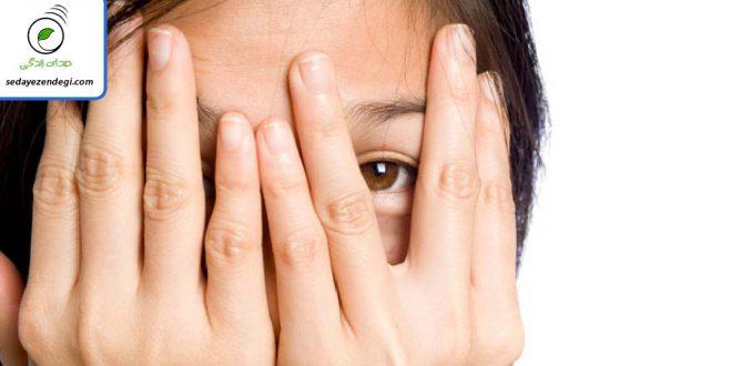 اثرات جسمی و روانی فوبیاها